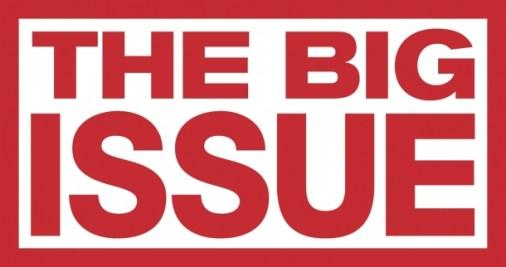 Korea The Big Issue