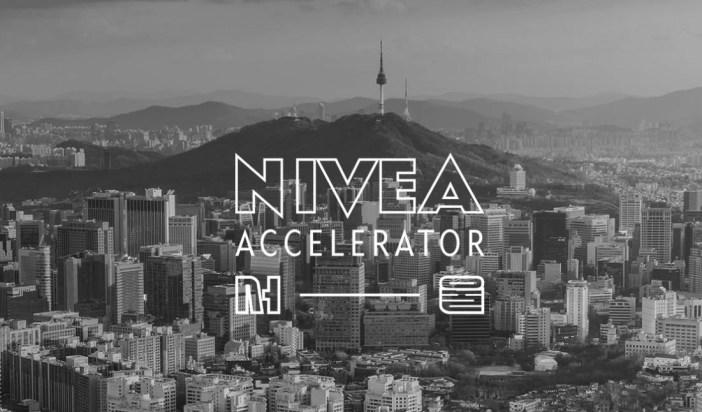 NIVEA Accelerator in Korea