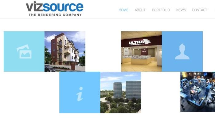 VizSource 3D Rendering Services