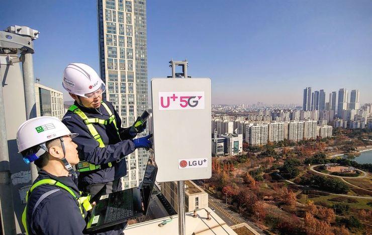 5G in Korea