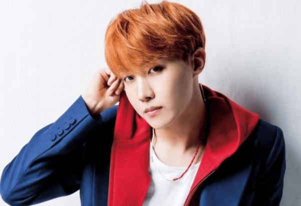 Richest K-Pop Idols BTS J-Hope