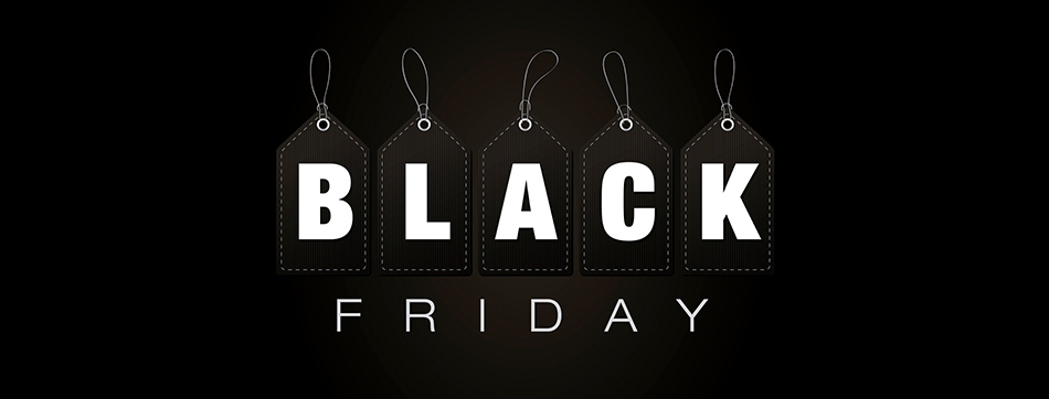XX5 estrategias de marketing para Black Friday