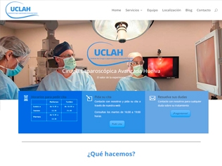Hacer web en Sevilla