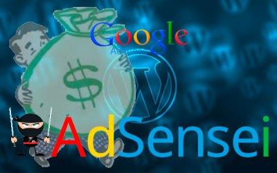 Adsensei, el mejor plugin AdSense para WP