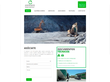 WordPress Ahorasur