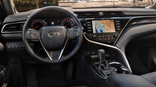 toyota coche png