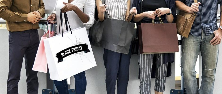 5 formas de sacar partido a los datos en black friday