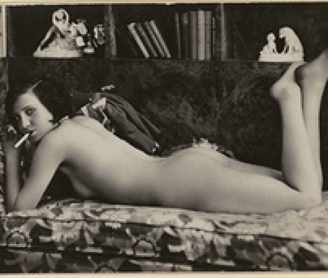Featured Image Is Reproduced From Private Collection A History Of Erotic Photography 1850