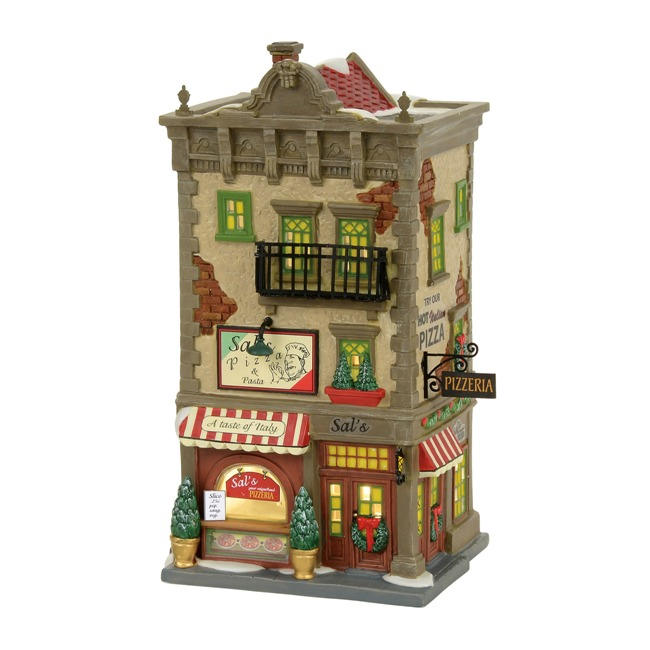 Department 56 Village Christmas Village Holiday Decor