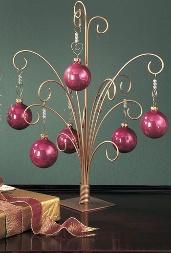 Christmas Ornament Accessories Hooks Hangers And More