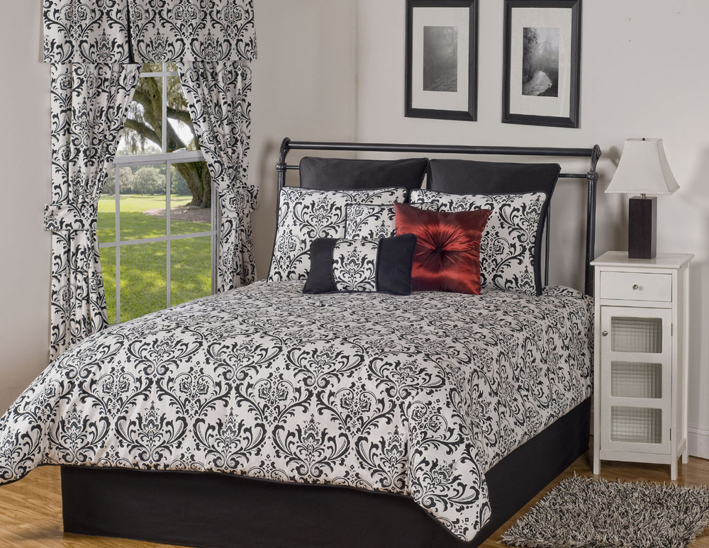 bedding sets curtain bedspread