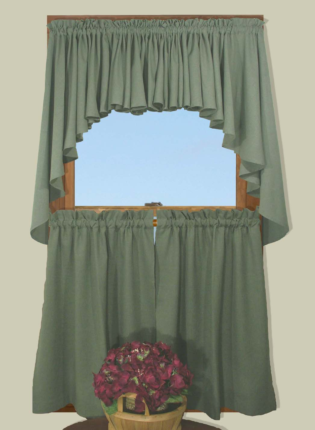 Glasgow Curtains And Valances Thecurtainshop