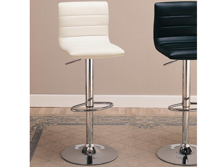Modern Adjustable Bar Stool Contemporary Manassas VA