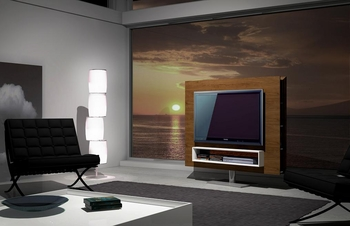 Modern JampM Lisbon Made In Italy High Quality TV Stand Living Room Contemporary VA Furniture Stores