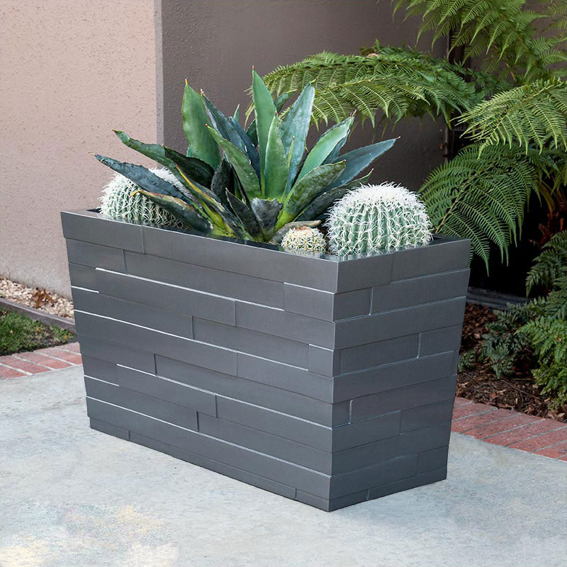Indoor Ceramic Planters