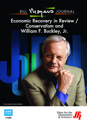 Bill Moyers Journal Economic Recovery In Review