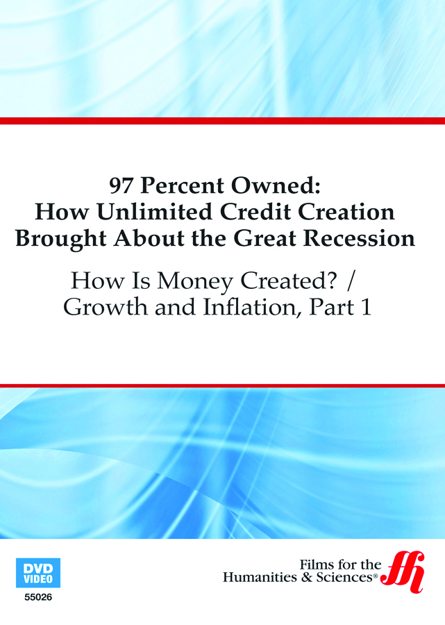 How Is Money Created Growth And Inflation Part 1 97
