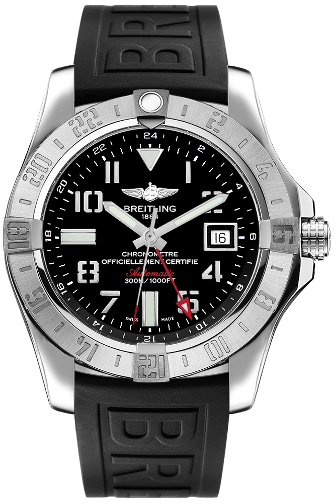Breitling Avenger II GMT A3239011/BC34-152S