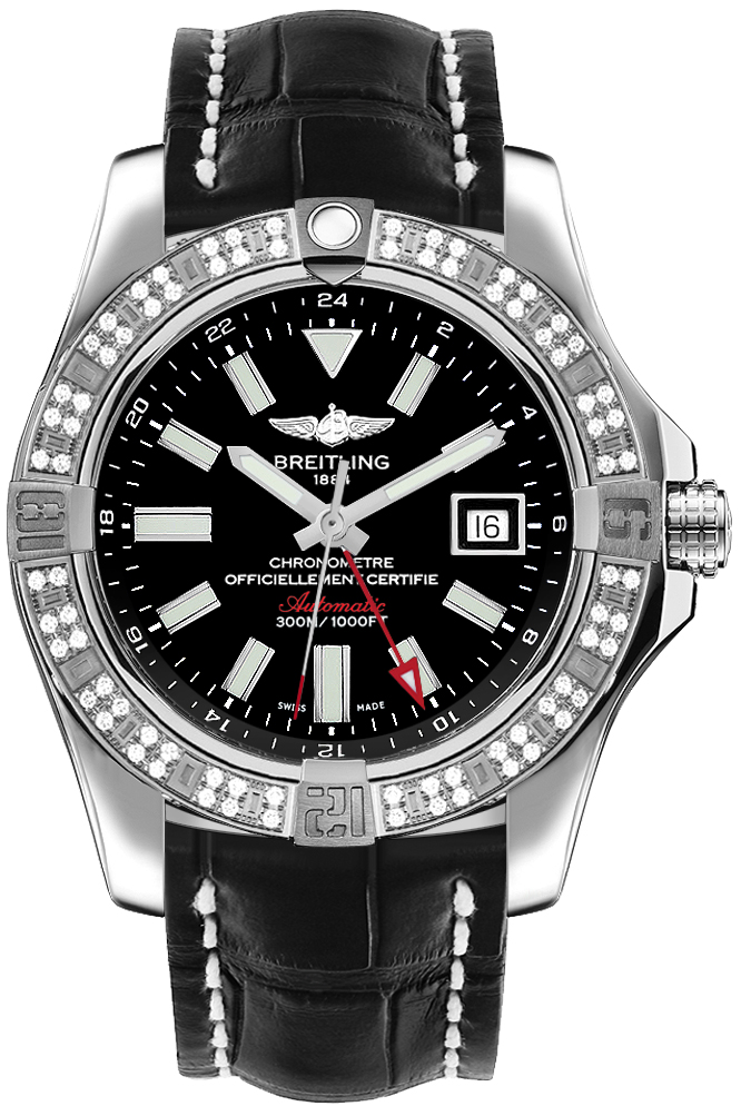 Breitling Avenger II GMT A3239053/BC35-744P