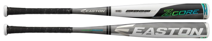 Image result for Easton Zcore 3 Lock & Load