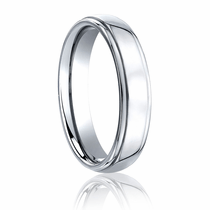 Womens Wedding Bands In Titanium Titanium Bands For Ladies