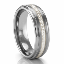 Tungsten Rings And Wedding Bands Love It Or Your Money Back