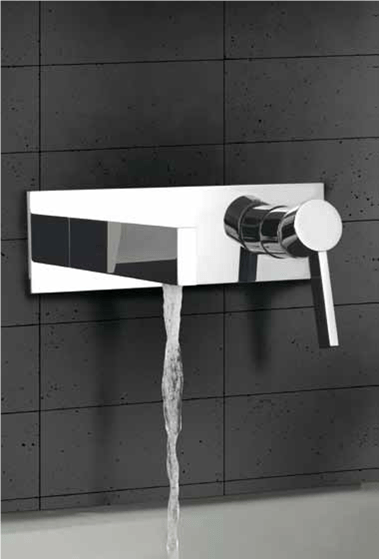 bathroom wall faucet image of