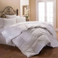 Stearns Foster Estate Luxury Down Comforter By Downlite