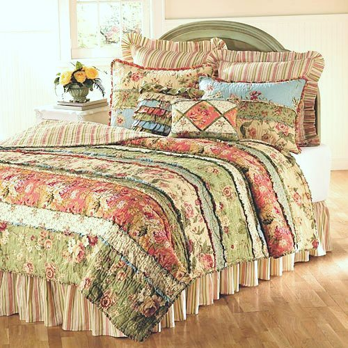 King Size Rag Quilts Sale