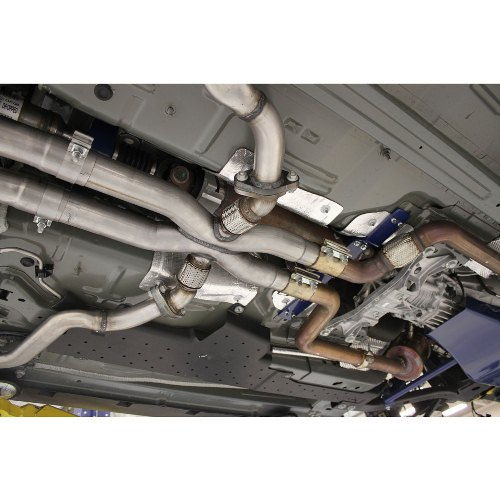 2015 20 mustang gt side exit exhaust system m 5220 m8