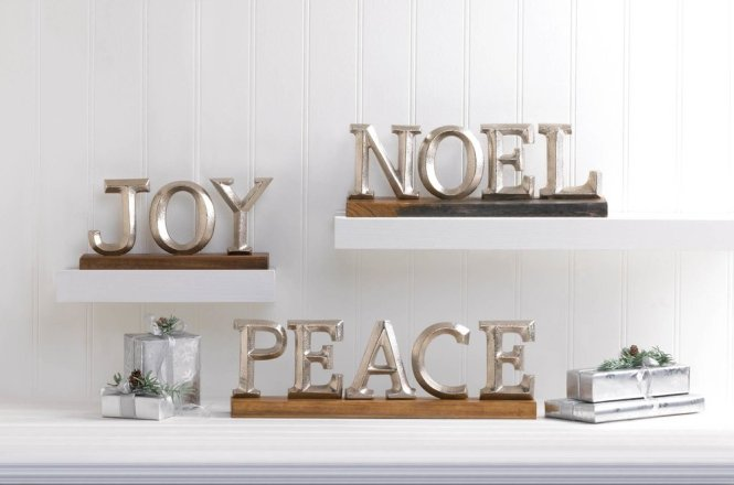 Wall Decoration Letters Home For Interior Design Styles Cute