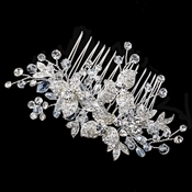 View All Accenting Side Bridal Hair Combs