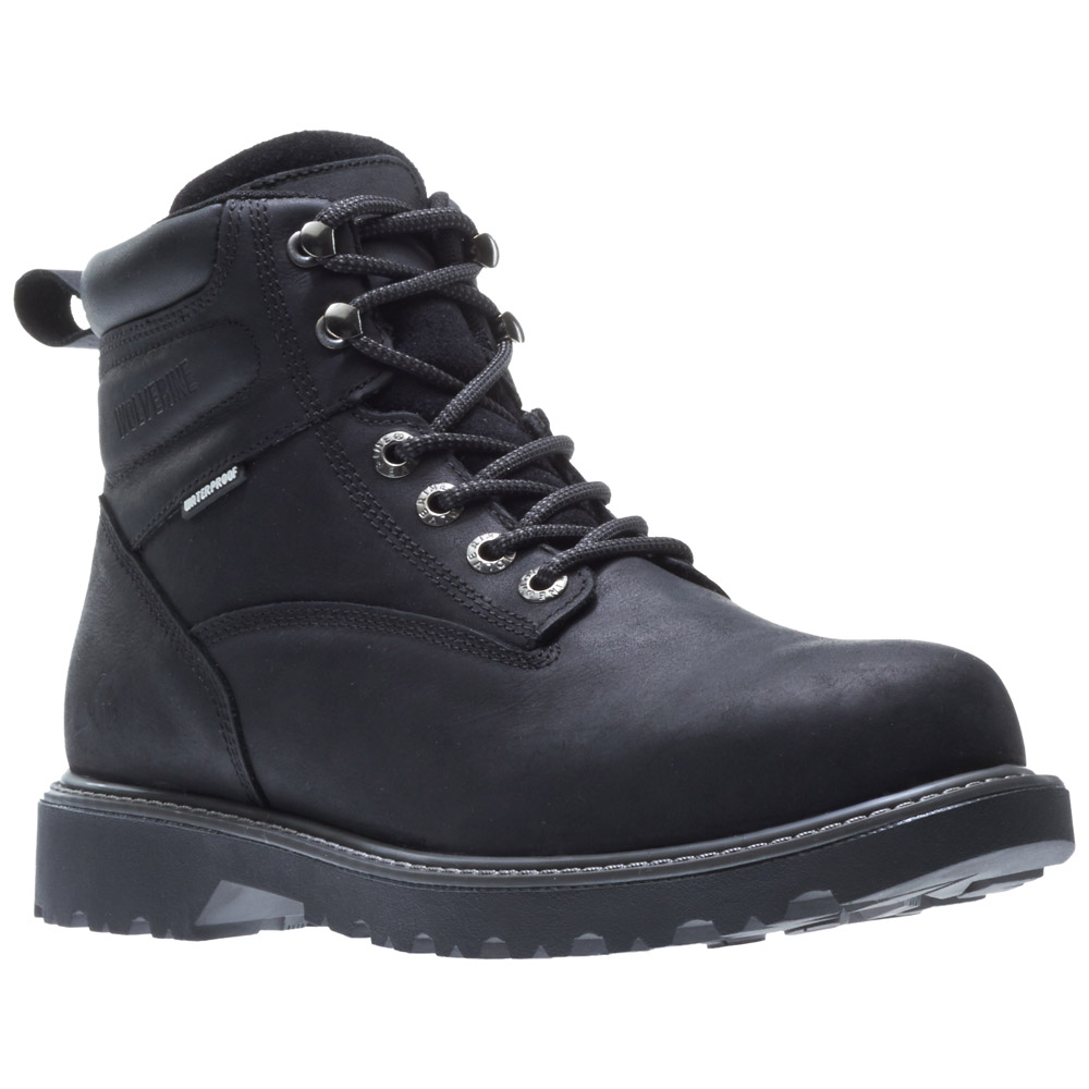 Steel Toe Boots For Waterproof 28 Images S Cat 174