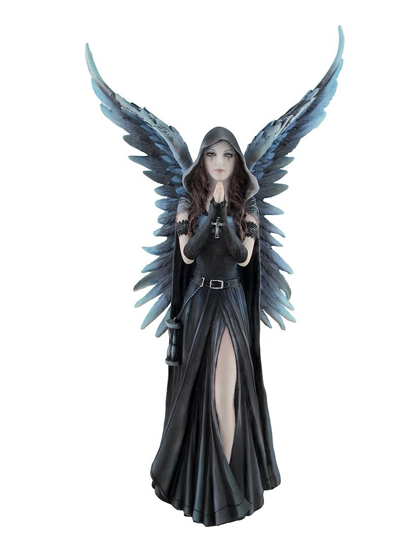 Harbinger Angel Anne Stokes Angel Amp Fairy Figurines