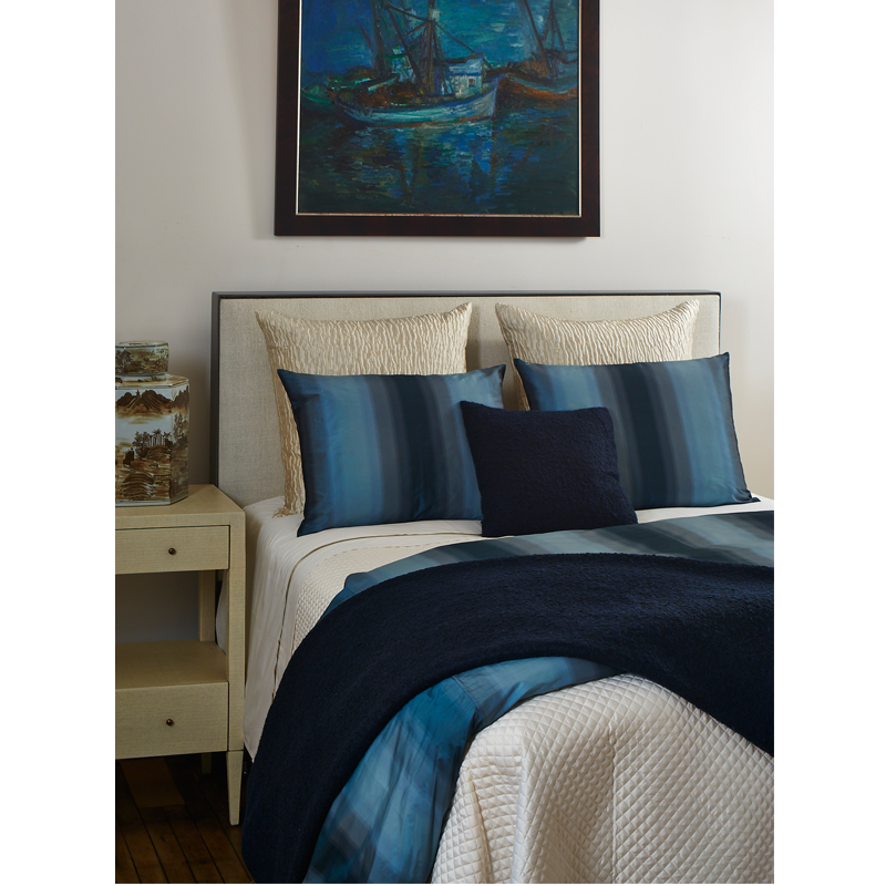 Ombre Duvet Set In Teal Ann Gish Bedding King Duvet Cover Queen Duvet Set Art Of Home By