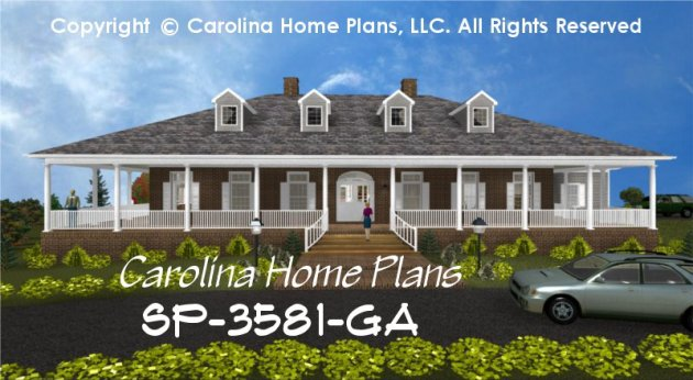 Architectural home plans      southern home plans   Victorian home plans