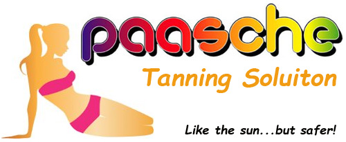 Paasche Tanning Solution