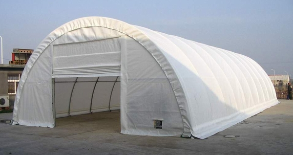 Rhino Shelter Portable Heavy Duty Commercial Building 30 X 40 X 15