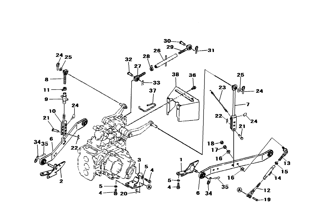 Used Mahindra Tractor   Wiring Diagram Database on