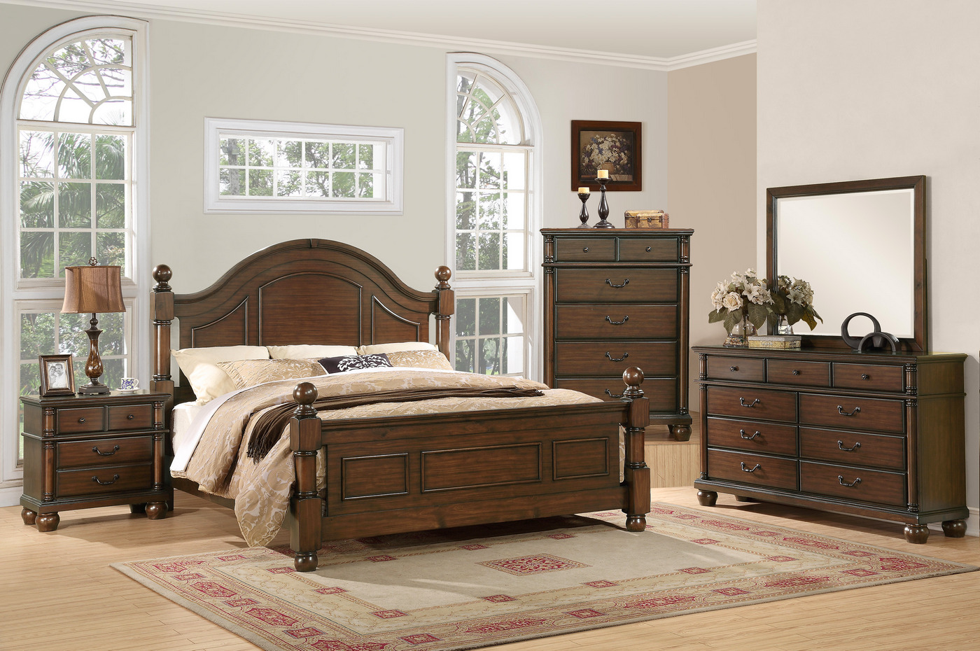 Queen Size Furniture Sets