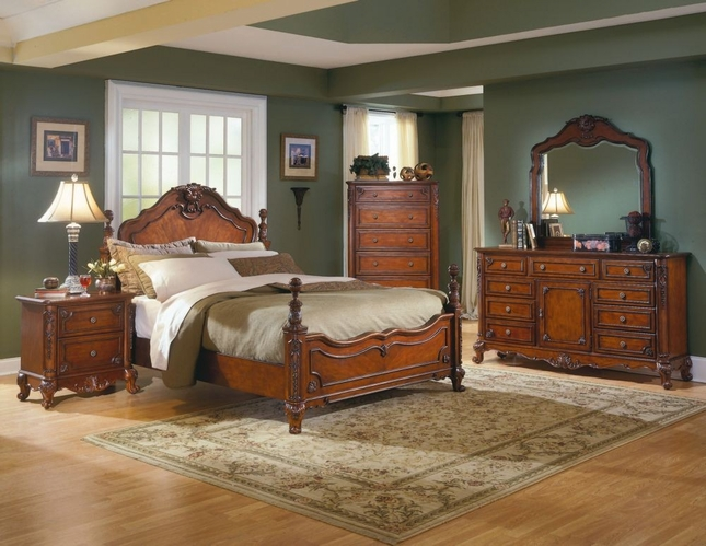 old world furniture | ornate furniture | shop factory direct