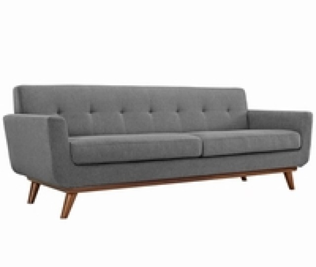 Mid Century Modern Sofas Loveseats Couches Living Room Furniture