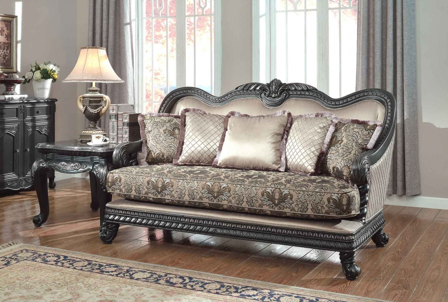 Sofa Set Chaise Lounge