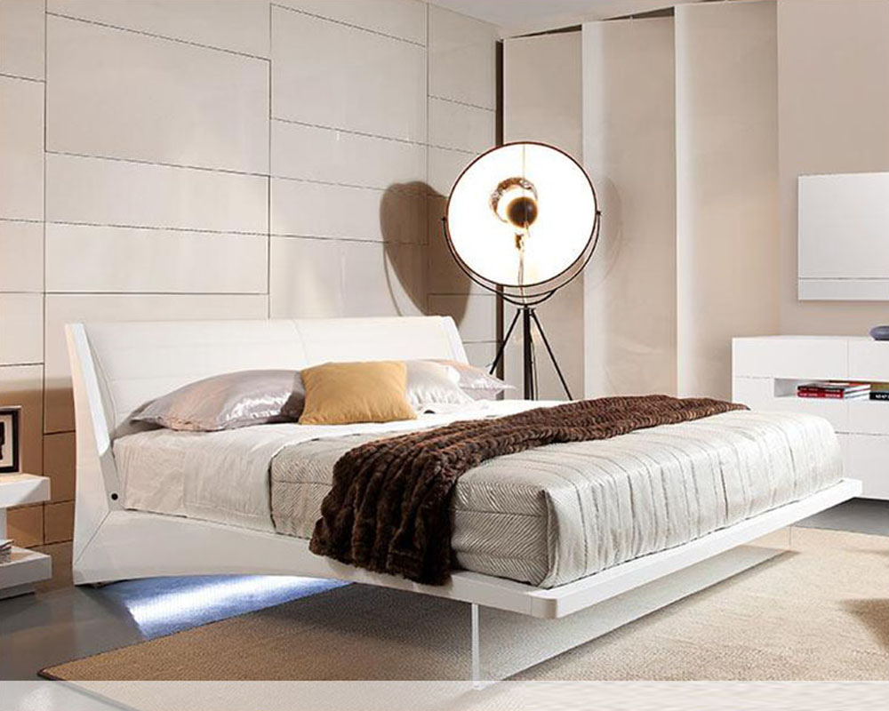 Floating Beds Furniture