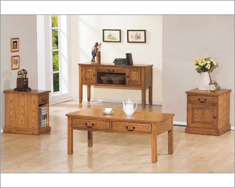 winners only coffee table set zahara in
