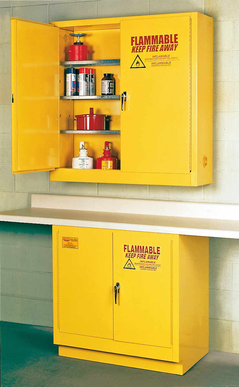 Eagle 1975 Flammable Liquid Safety Cabinet