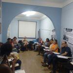 DELIBERAÇÕES DO CONSELHO DE REPRESENTANTES DA REDE ESTADUAL