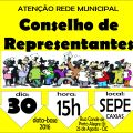 Conselho de Representantes 29-03