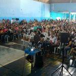 Professores de Caxias enfrentam atrasos e incertezas sobre pagamento de salários