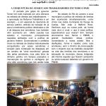 Boletim Informativo – Setembro de 2017